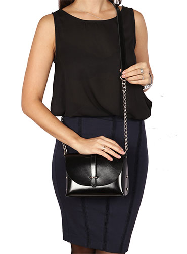 Сумка cross-body, модель 37217