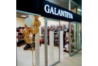 Новый магазин Galanteya открыт в ТЦ «Мандарин Плаза»